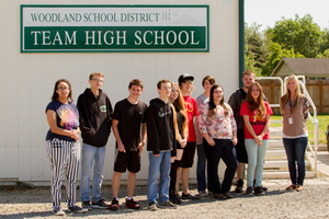 TEAM High School offers a true alternative for students seeking flexible schedules and the ability to work at their own pace