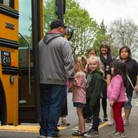 Riding the bus in the 2019-2020 school year? REGISTER TODAY!