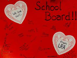 Deadline extended for Interim School Board applicants