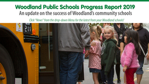 How are your Woodland Public Schools performing?