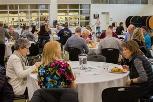 $50k-for-20 Scholarship Fundraiser kickoff event a success
