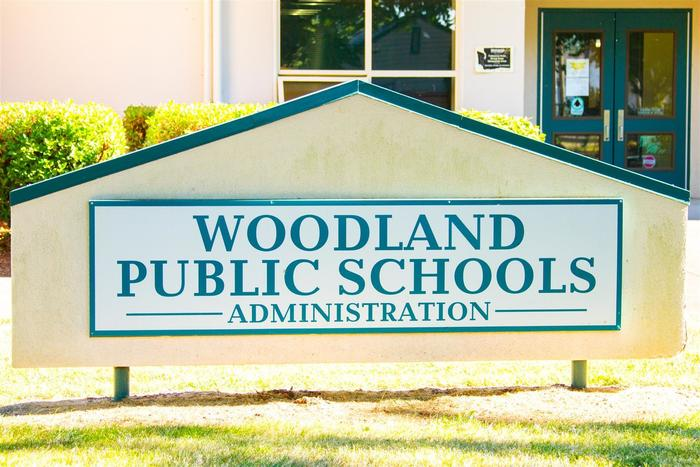 Woodland Public Schools Safety Corner Update