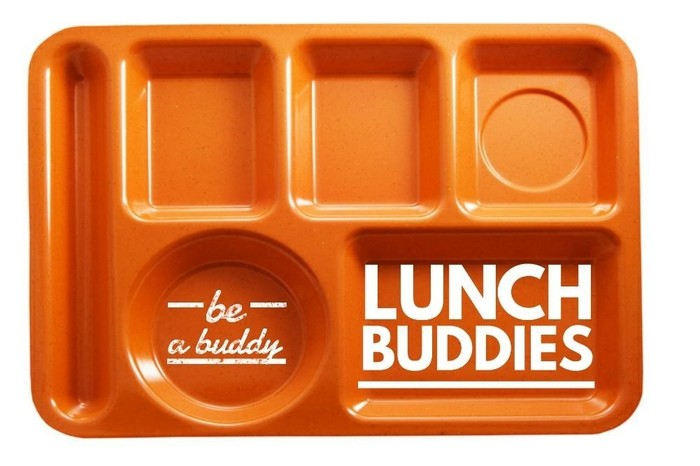 Make a difference in a child's life by being a Woodland lunch buddy for 40 minutes once a week! Mentor training is next Tues, 8/21 at WPS 2-3pm or 7-8pm. Register with John Christopherson at johnchristopherson52@gmail.com or (360) 431-6455.