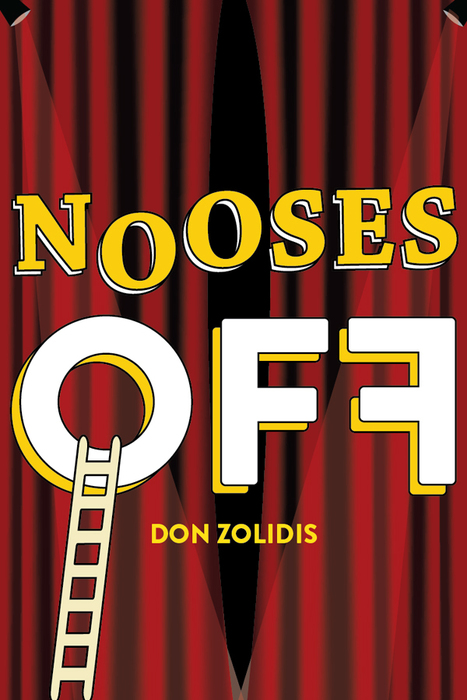 Woodland High School Drama Club presents Nooses Off November 16-18