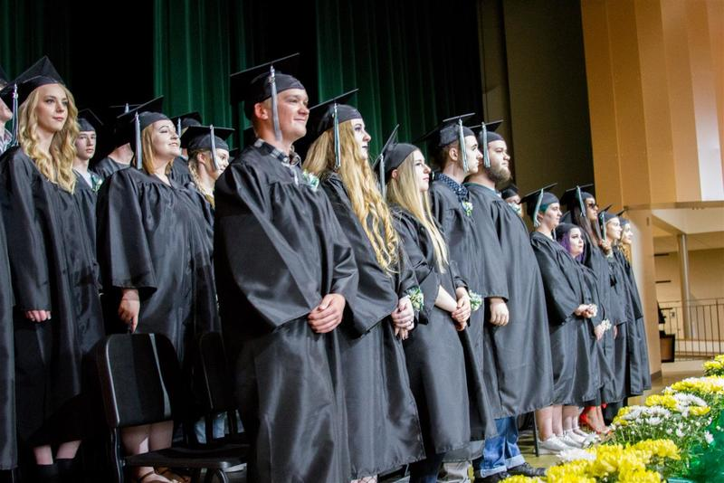 In just a few years, the staff at TEAM have helped double the school's graduation rate